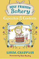 Cpcakes and Contests