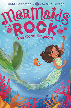 The Coral Kingdom - Mermaids Rock