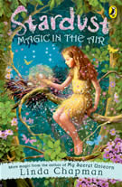 jacket image - Stardust: Magic in the Air
