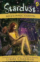 cover - Stardust: Lucy's Magic Journal