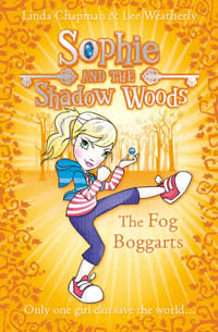 Sophie and the Shadow Woods - The Fog Boggarts