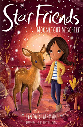 cover - Star Friends: Moonlight Mischief