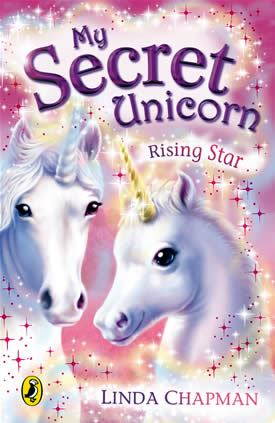 cover - My Secret Unicorn: Rising Star