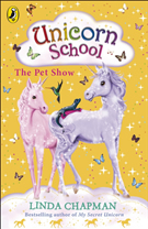 cover - Unicorn School: The Pet Show
